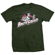 Andre Brute Squad T-Shirt