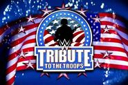 Tribute to the Troops Collection
