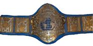 WWF Women's Championship late 80s