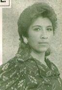 Maria Del Angel