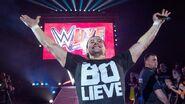 WWE Germany Tour 2016 - Magdeburg 5