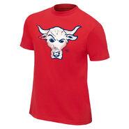 The Rock Brahma Bull Youth T-Shirt