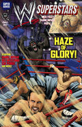 WWE Superstars Comic 5