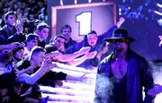 Undertaker royal rumble