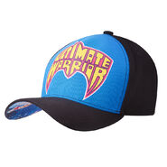 Ultimate Warrior Logo Baseball Cap