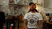 CM Punk Best in the World DVD.9
