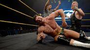 NXT UK Tour 2016 - Belfast 3