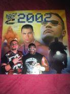 2002 WWF Calendar