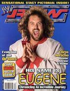 Raw Magazine Sept 2004