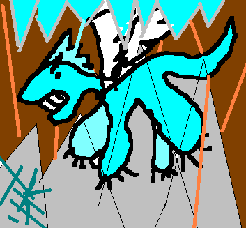 Frost Dragoon