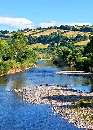 River-usk