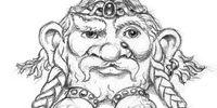 King Eiddileg