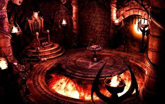 Evil-throne-room
