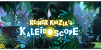 City of Secrets Kaleidoscope