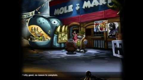 City of Secrets 2 HD gameplay