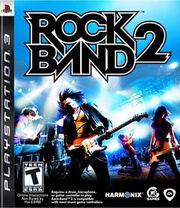 Rock band 2 v101