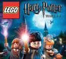 Lego Harry Potter: Years 1–4
