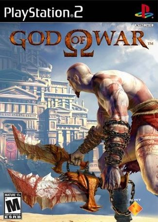 File:God of War Box Art.jpg