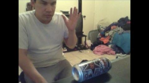 I Roll A Can With Telekinesis. Best Genuine Rolls!
