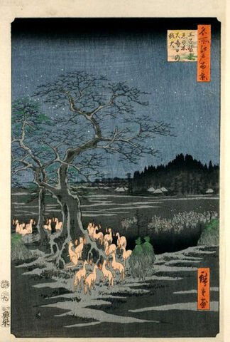 File:405px-Hiroshige-100-views-of-edo-fox-fires.jpg