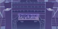 Paper Plant Inc.