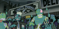 Gray's Pharmacy