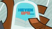 HeavenGPS