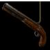 Muzzleloader rusty