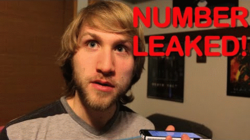 MCJUGGERNUGGETS NUMBER LEAKED!