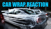 CAR WRAP REACTION