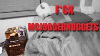FCK MCJUGGERNUGGETS