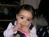Baby Sofia SERRES