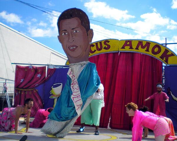 File:Hugo Chavez Homage by David Shankbone.jpg