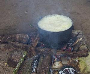 Aya-cooking