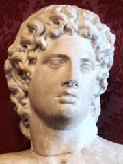 Alcibiades from www-livius-org