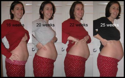File:Baby bump progression-1-.jpg
