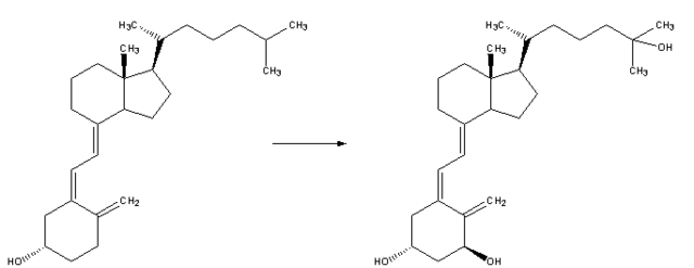 File:Reaction-VitaminiD3-Calcitriol.png