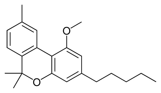 File:Cannabinol methyl ether.png