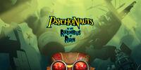 Psychonauts: In the Rhombus of Ruin