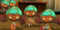 Rainbow Squirts