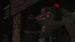 Attack Drone gekijouban