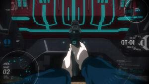 Akane-dominator