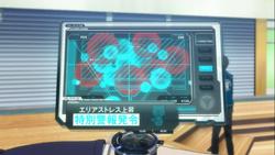 Psycho-Pass Index 3
