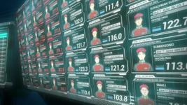 Crime Coefficient gekijouban