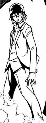 Nozomi Sugita