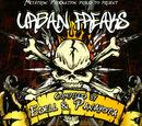 VA - Urban Freaks (2008)