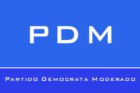 PortoClaro bandeira partido PDM.jpg