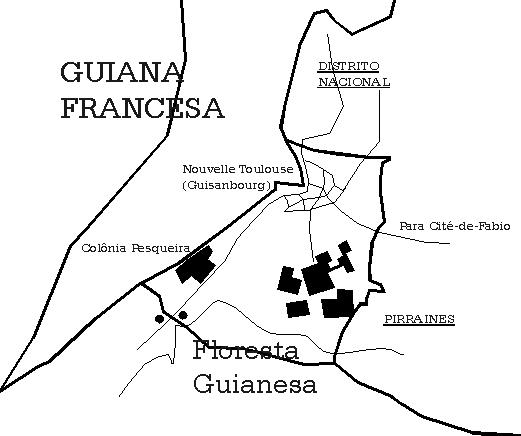 PortoClaro mapa CamposBastos1997.png