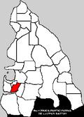 PortoClaro mapa loc StaCristina