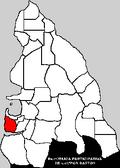 PortoClaro mapa loc Comunicacao.png